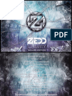 Digital Booklet - Clarity