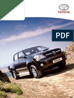 Toyota Hilux Impr