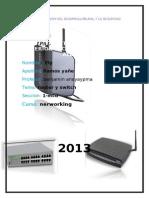 Conceptos Router