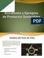 ACV y Ecodiseño