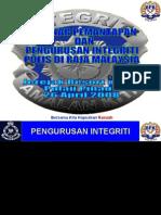 Seminar PDRM PP2008