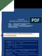 SKDD - JPTMR