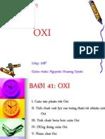 Bai 29 Oxi Ozon