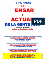 17formasdepensaryactuardelagenterica-090622203942-phpapp01