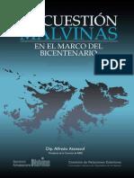 La Cuestion Malvinas en El Marco Del Bicentenario