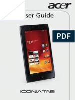 Acer Iconia100