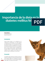 Cv_33!26!29_Importancia de La Dieta en La Diabetes Mellitus Felina