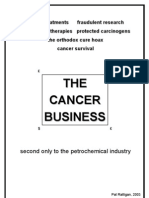 The Cancer Business