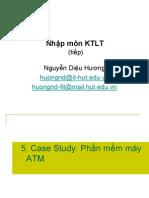 Student KTLT Chapter1 OOP CaseStudy