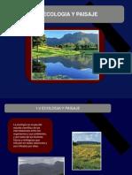 Ecologia y Paisaje