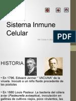 Sistema Inmuno Nervioso Md Cesar Jacome