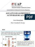 2.AGUA y AW