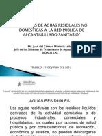 No Domesticos Sedalib s.A