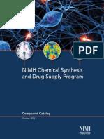 NIMH Catalog