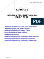 Graficos Representaciones en 2d y 3d