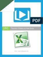 Trucos y Formulas Para Excel