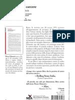 """""""Pensieri dal carcere"""" di Pierre Clémenti (il Sirente)"""