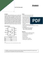 HCPL-0302 datasheet