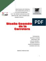 DISEÑO GEO. DE LA VIA.doc