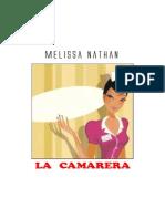 Melissa Nathan - La Camarera