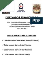 1. Derivados Financieros BN