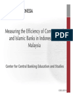 2008 WP-BI ASCARYA ETAL Measuring the Efficiency of Conv N Islamic Banks in MAL n IND Para-Nonpara