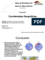 cordenadas geograficas