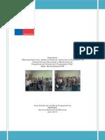 Mesa Tecnica PIB Competencias Parentales
