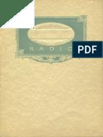 Atwater Kent Radio Booklet