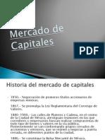 ExPO Capitales y Derivados
