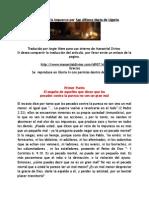 Los vicios de la impureza - San Alfonso María de Ligorio