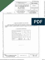 STAS 11812-80 Masini Si Utilaje Pentru Lucrari Terasiere