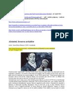 varia - info cultural-istoric.doc