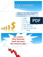 National Interest Rate