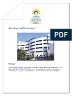Best Neurology Hospital | Neurosurgeons in Pune