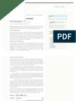 Webhosting – Was versteht man darunter?