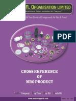 Mro Product List
