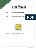 Irsyad Folio Muzik
