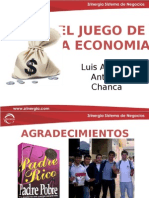 El Juego de La Economia