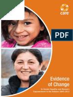 CARE international Balkans - Report