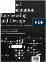 Industrial Instrumentaton Engineering and Design (Part I)