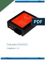FM4 Configuration v.1.0 En
