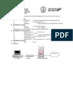 Soal Ujian Praktik Kejuruan Paket 1-3