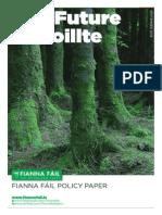 Coillte Policy Doc
