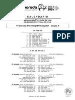 calendario_1ª-div-prov-prebenjamín-a_t2013-14