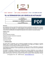 Alternador Jesus Diaz Fonseca