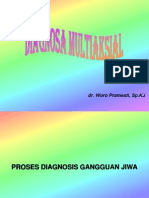 Diagnosa Multiaksial