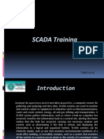 SCADA Training