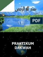 MATERI DAKWAH 2013-2014