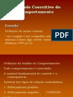 Controle Coercitivo